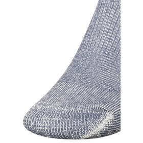 Smartwool Hike Light Crew Socks Denim